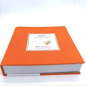 Hermes Accents Herms Heavenly Days Coffee Table Hardcover Book Poshmark